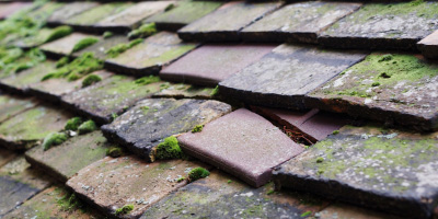 Oxfordshire roof repair costs