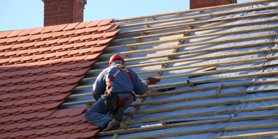 roof repairs Oxfordshire